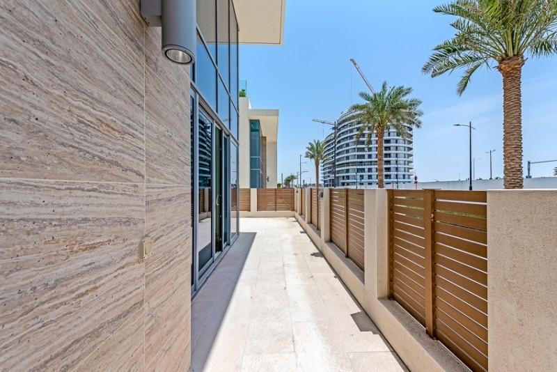 3 Bedroom Townhouse For Rent in  Mamsha Al Saadiyat,  Saadiyat Island   3