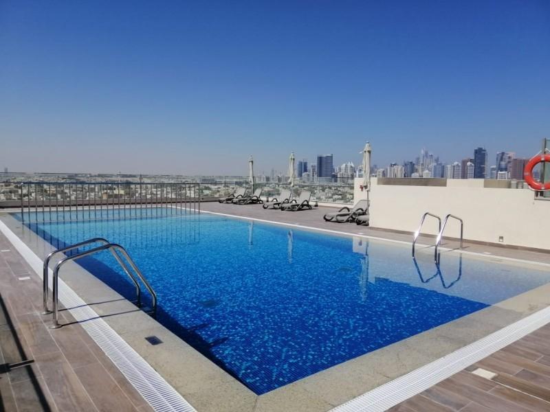 1 Bedroom Apartment For Rent in  Al Barsha 1,  Al Barsha | 13
