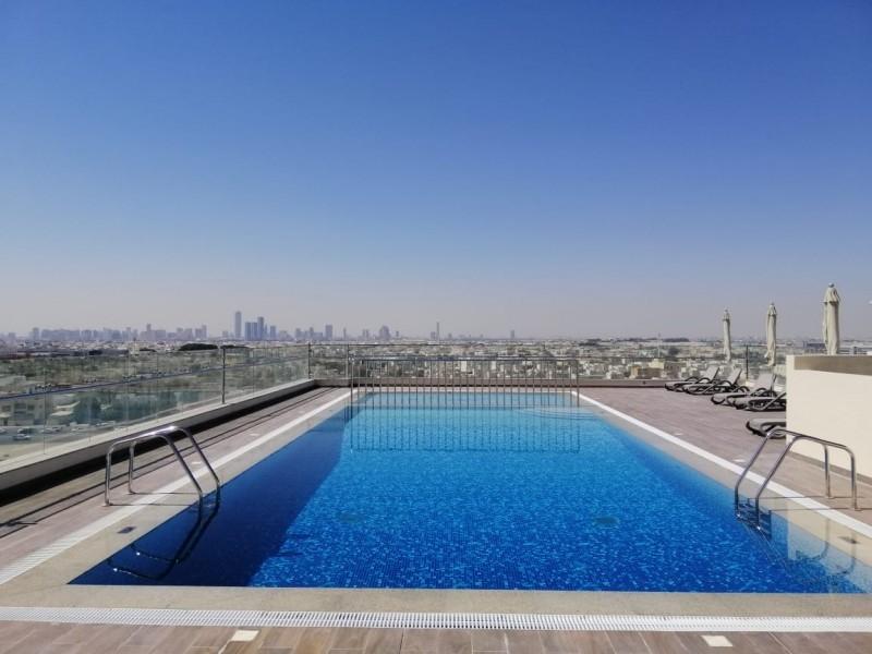 1 Bedroom Apartment For Rent in  Al Barsha 1,  Al Barsha | 14