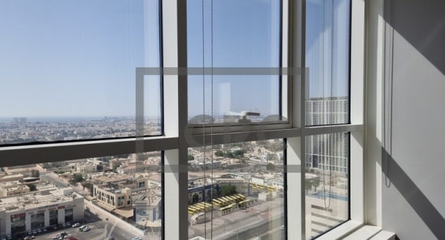 office for rent in sheikh zayed road, aspin commercial tower   1