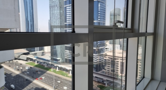 office for rent in sheikh zayed road, aspin commercial tower   7