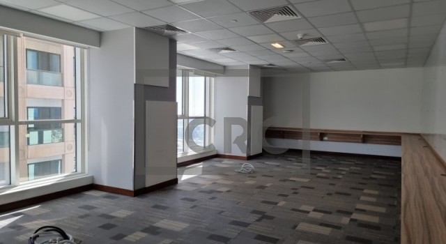office for rent in sheikh zayed road, aspin commercial tower   8