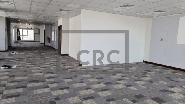 office for rent in sheikh zayed road, aspin commercial tower   9