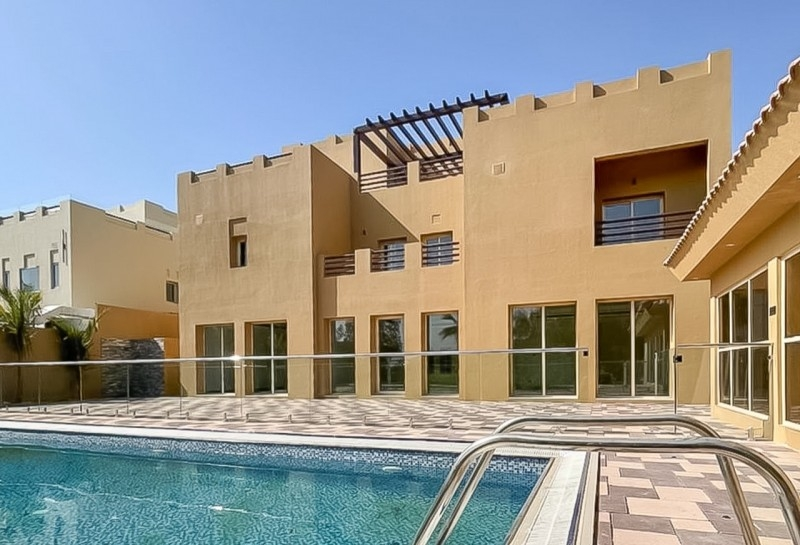 6 Bedroom Villa For Rent in  Hattan 2,  The Lakes | 0