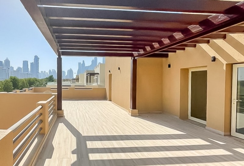 6 Bedroom Villa For Rent in  Hattan 2,  The Lakes | 4