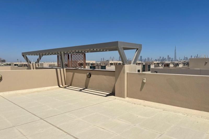 Grand Views, Meydan Gated Community