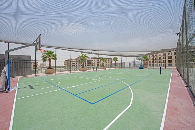 1 Bedroom Apartment For Rent in  Al Sayyah,  Arjan   12