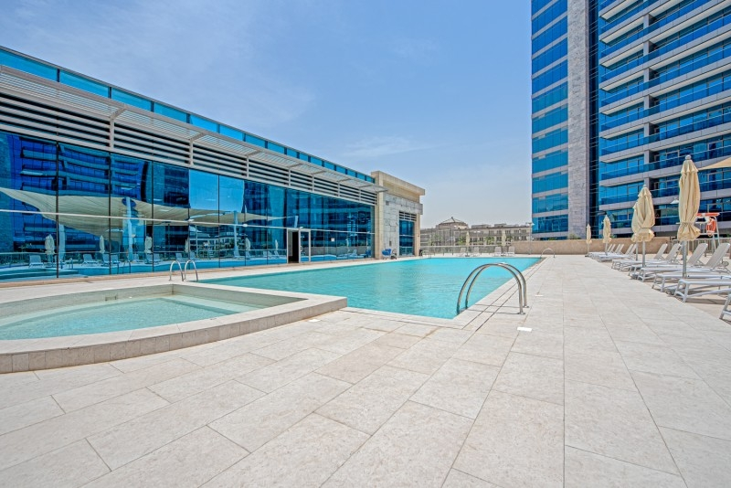 1 Bedroom Apartment For Rent in  Al Sayyah,  Arjan   8