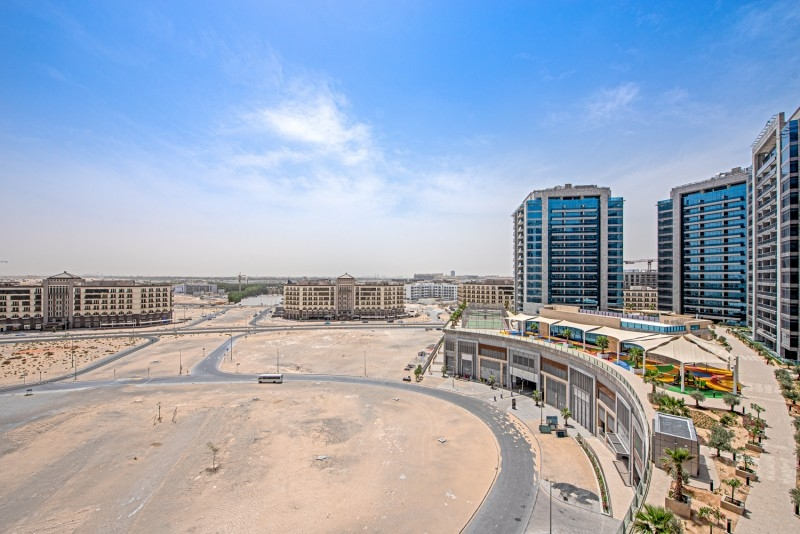 1 Bedroom Apartment For Rent in  Al Sayyah,  Arjan   7