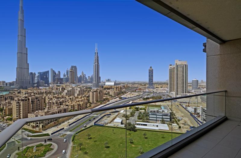 South Ridge 3, Downtown Dubai