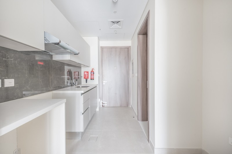 Studio Apartment For Rent in  SOL Avenue,  Business Bay | 1
