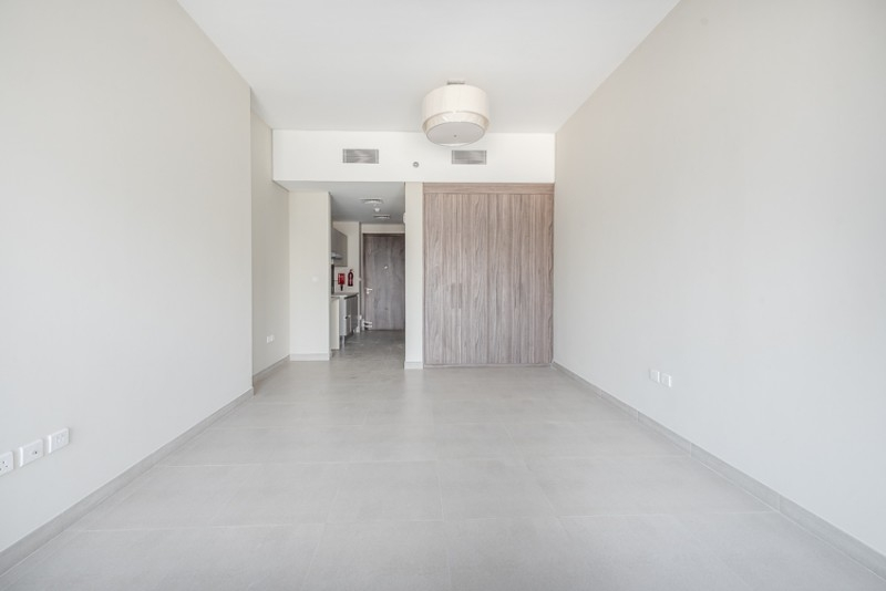 Studio Apartment For Rent in  SOL Avenue,  Business Bay | 0