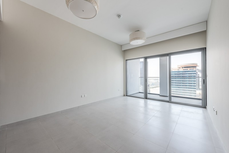 Studio Apartment For Rent in  SOL Avenue,  Business Bay | 2