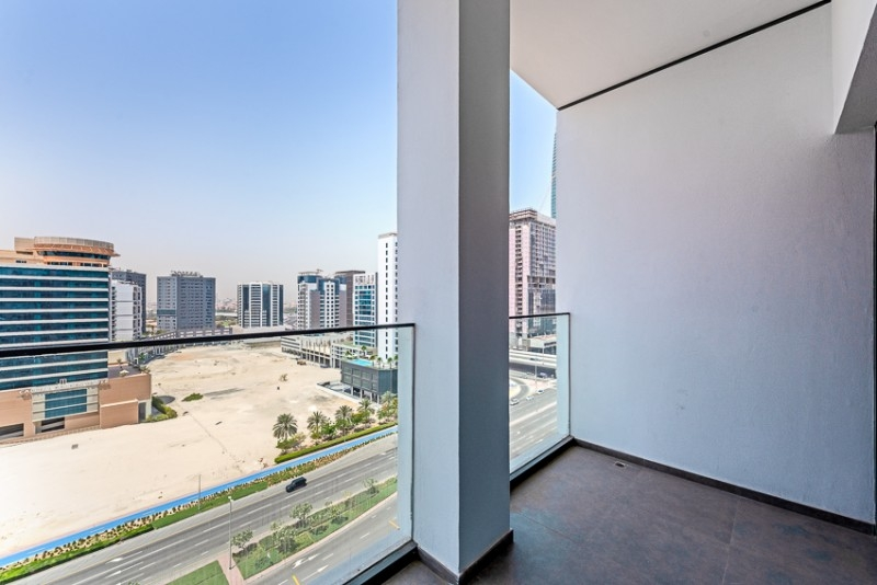 Studio Apartment For Rent in  SOL Avenue,  Business Bay | 5