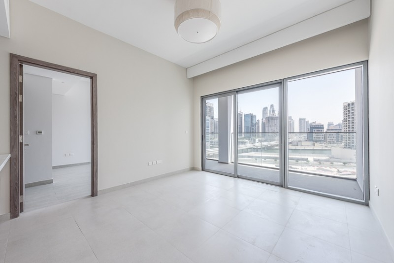1 Bedroom Apartment For Rent in  SOL Avenue,  Business Bay   2