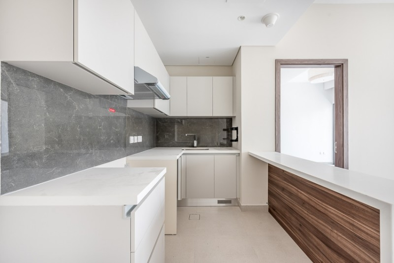 1 Bedroom Apartment For Rent in  SOL Avenue,  Business Bay   3