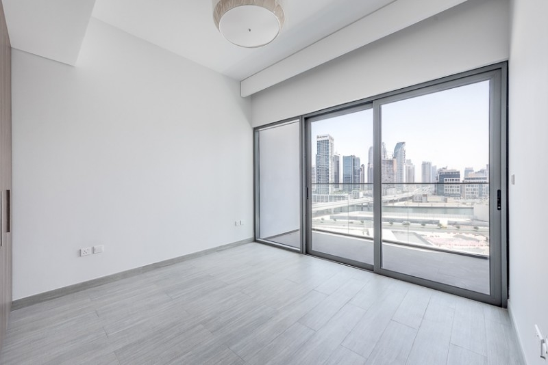 1 Bedroom Apartment For Rent in  SOL Avenue,  Business Bay   4
