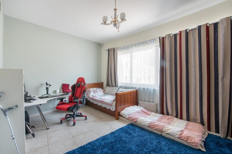 5 Bedroom Villa For Sale in  Diamond Views 2,  Jumeirah Village Circle | 10