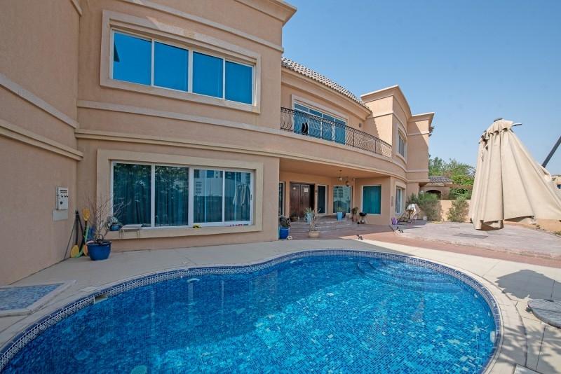 5 Bedroom Villa For Sale in  Diamond Views 2,  Jumeirah Village Circle | 13