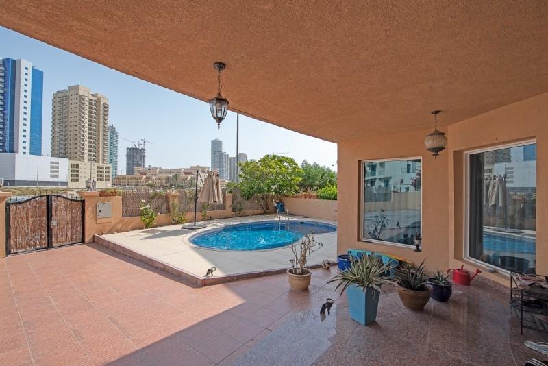 5 Bedroom Villa For Sale in  Diamond Views 2,  Jumeirah Village Circle | 12