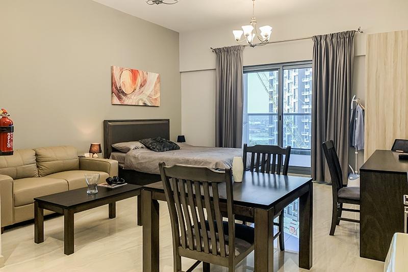 Elite Business Bay Residence, Business Bay