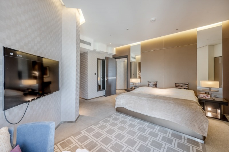 Hyatt Regency Creek Heights, Dubai Healthcare City