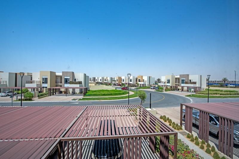 2 Bedroom Townhouse For Sale in  Urbana,  Dubai South | 11