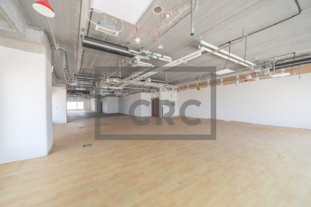 4,043 sq.ft. Office in World Trade Centre, World Trade Centre Residence for AED 464,945