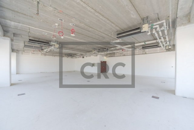 office for rent in sheikh zayed road, conrad commercial tower   1