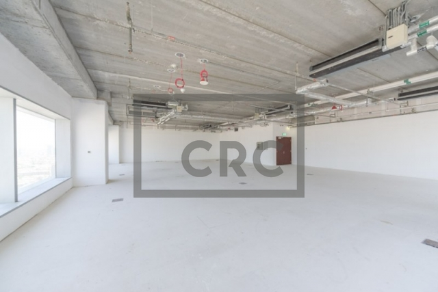 office for rent in sheikh zayed road, conrad commercial tower   3