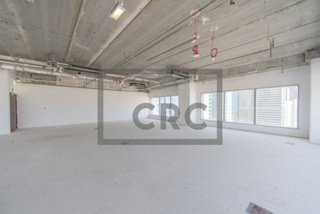 office for rent in sheikh zayed road, conrad commercial tower   5