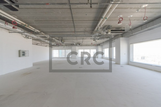 office for rent in sheikh zayed road, conrad commercial tower   6