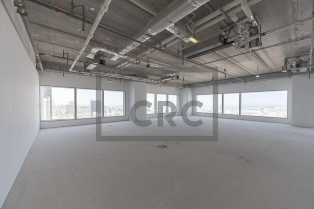 office for rent in sheikh zayed road, conrad commercial tower   10