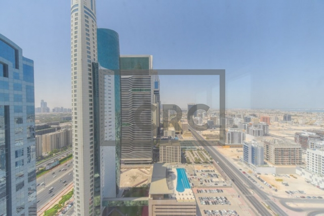 office for rent in sheikh zayed road, conrad commercial tower   14