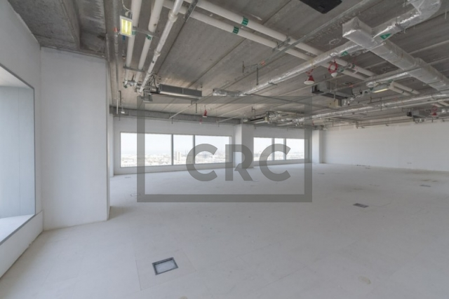 office for rent in sheikh zayed road, conrad commercial tower   11