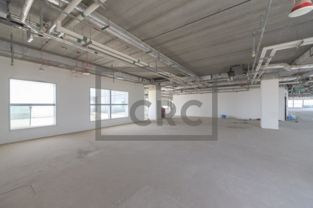 office for rent in world trade centre, world trade centre residence | 1