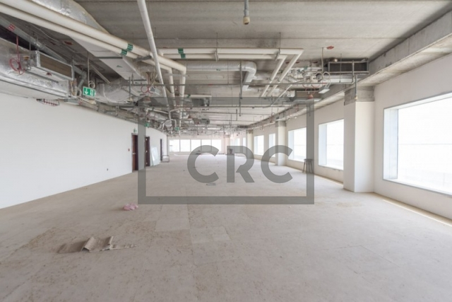office for rent in world trade centre, world trade centre residence | 8