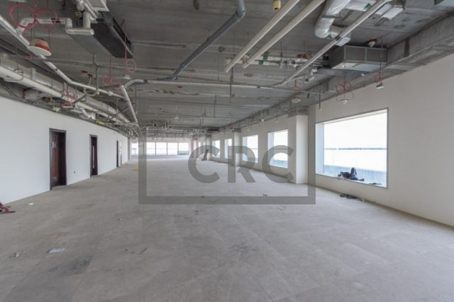 office for rent in world trade centre, world trade centre residence | 9