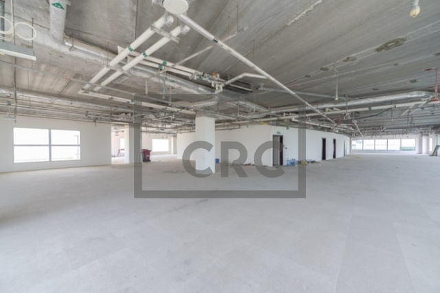 office for rent in world trade centre, world trade centre residence | 11