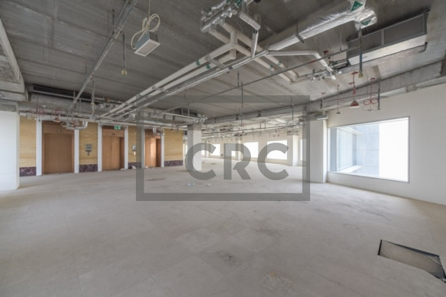 office for rent in world trade centre, world trade centre residence | 14