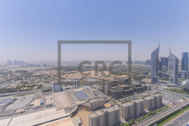 office for rent in world trade centre, world trade centre residence | 16