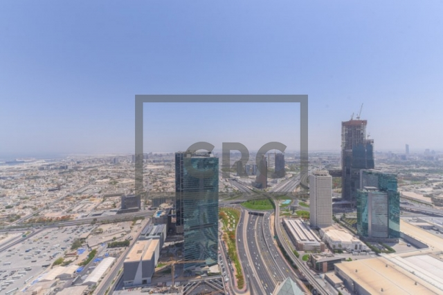 office for rent in world trade centre, world trade centre residence | 19