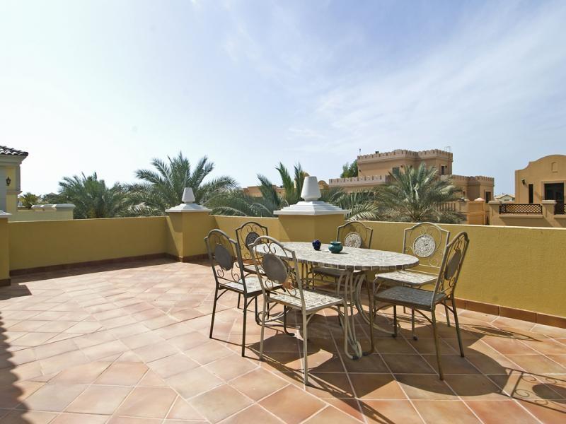 5 Bedroom Villa For Sale in  Garden Homes Frond C,  Palm Jumeirah   13