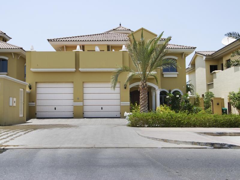 5 Bedroom Villa For Sale in  Garden Homes Frond C,  Palm Jumeirah   14