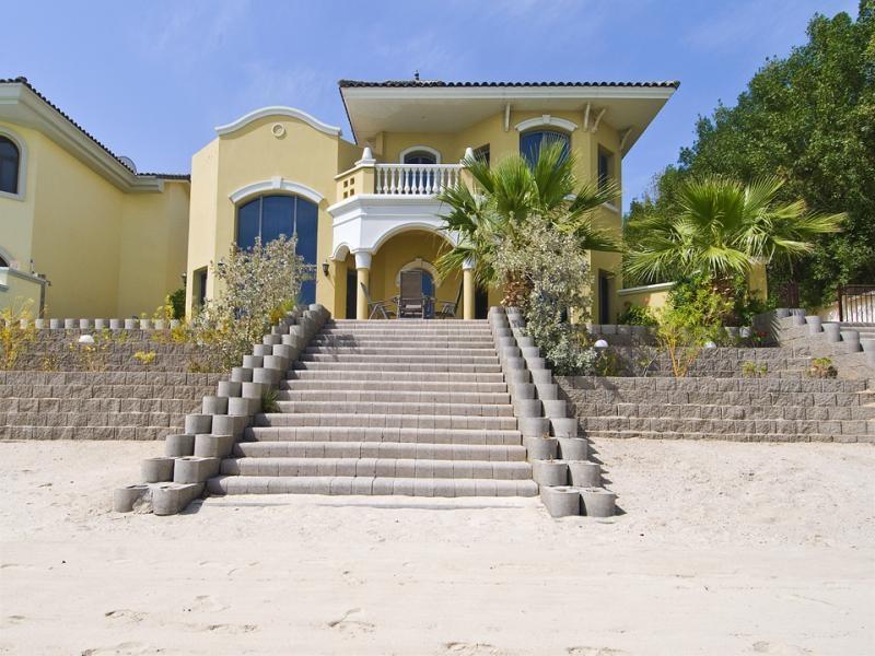 5 Bedroom Villa For Sale in  Garden Homes Frond C,  Palm Jumeirah   0