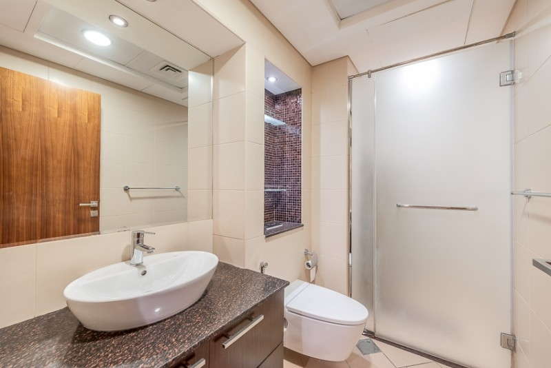 1 Bedroom Apartment For Sale in  Bay Square Building 2,  Business Bay | 10