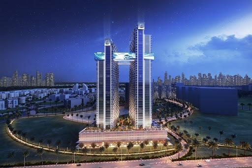 1 Bedroom Apartment For Sale in  Cayan Cantara,  Al Barsha   4