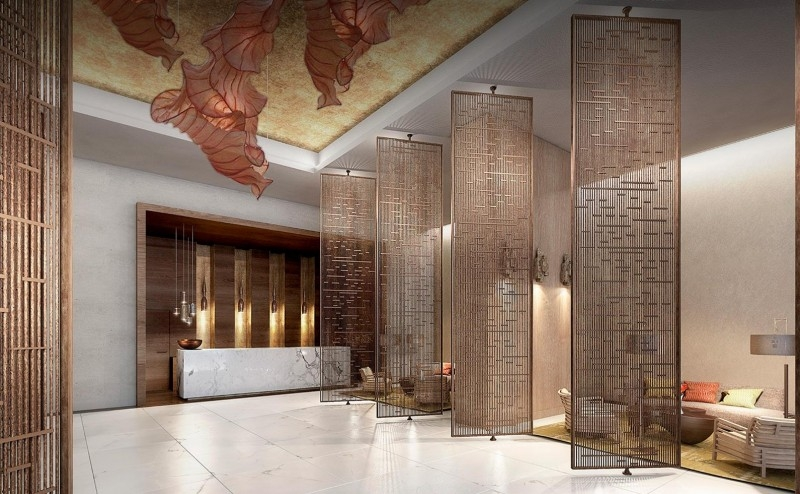 1 Bedroom Apartment For Sale in  Cayan Cantara,  Al Barsha   7