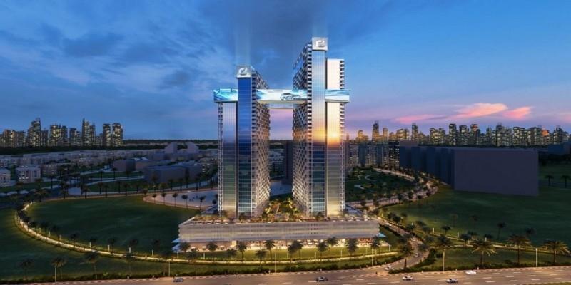 1 Bedroom Apartment For Sale in  Cayan Cantara,  Al Barsha   8