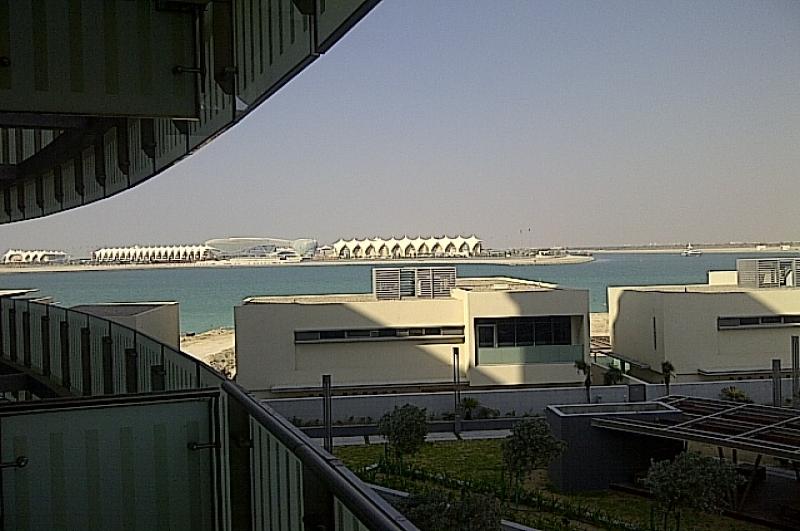 Al Maha 2, Al Raha Beach